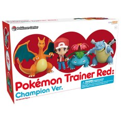 Nendoroid_Red_Trainer