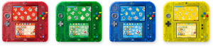 pokemon-2ds-versions