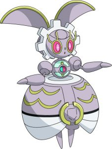 Pokémon Magearna