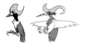 Perfowl and Fowldrill