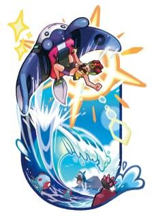 mantine-surfing