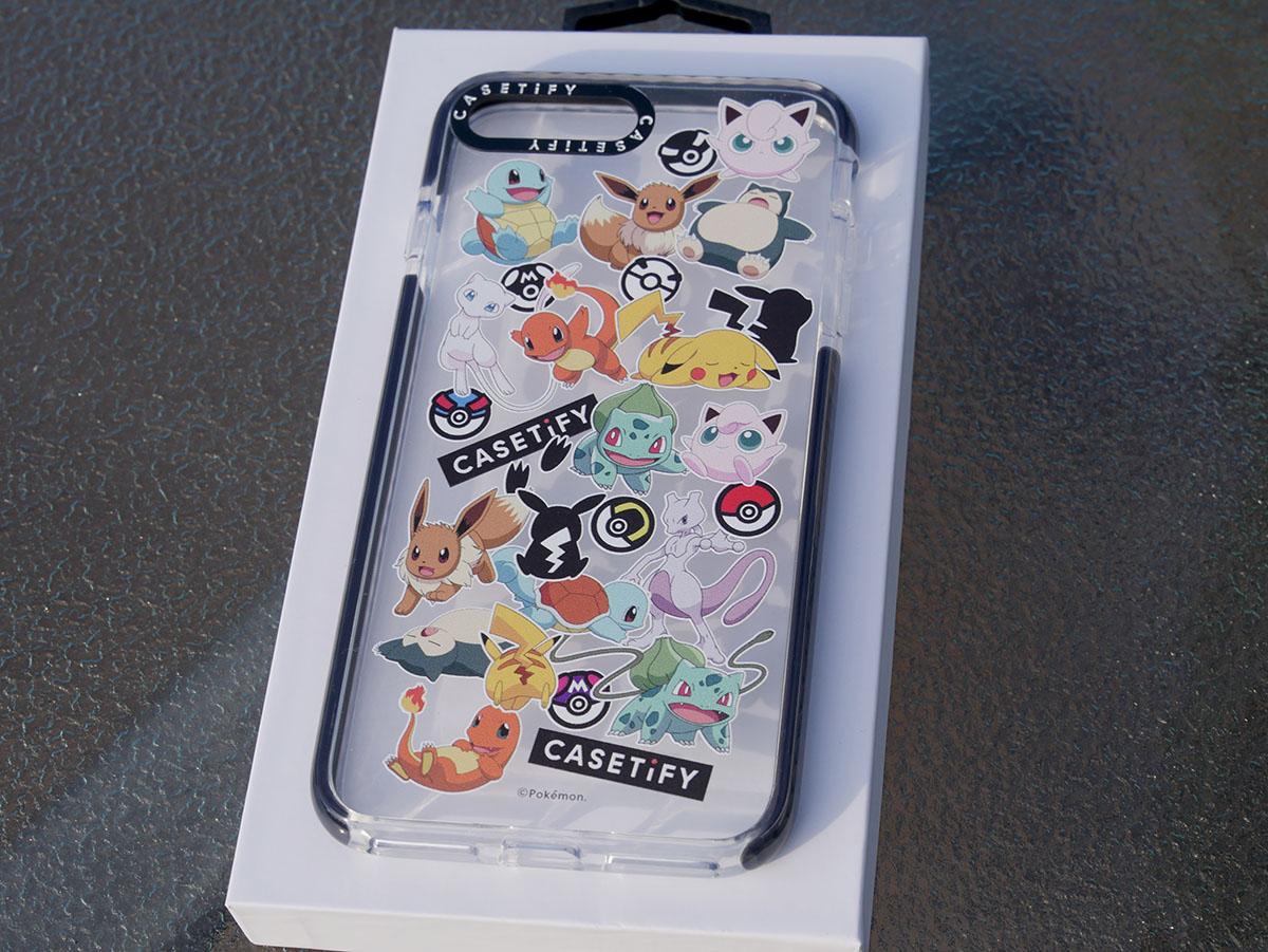 Pokémon CASETiFY Phone Case