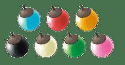 All 7 types of Apricorns