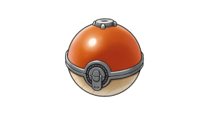 Pokémon Legends: Arceus Poké Ball