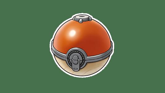 Pokémon Legends: Arceus Poké Ball