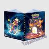 Portfolio EB4.5 Destinées radieuse - Pokemoms