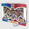 Coffret 6 boosters Pokemon - Pokemoms
