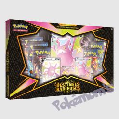 Coffret EB4.5 Destinées radieuses Nostenfer - Pokemoms