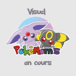 Visuel en cours - Pokemoms