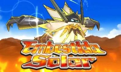 Embestida Solar