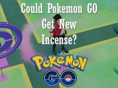 Could Pokemon GO be Getting New Incense