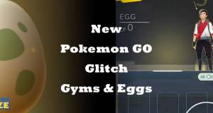 Pokemon GO Glitch Causes Havoc at Gyms over Eggs