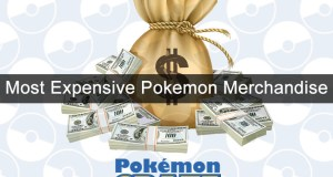 most-expensive-pokemon-merchandise