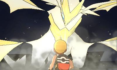 Tredicesima parte guida Pokémon Ultrasole e Ultraluna