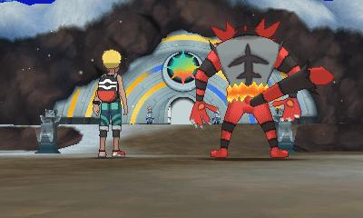 Quattordicesima parte guida Pokémon Ultrasole e Ultraluna