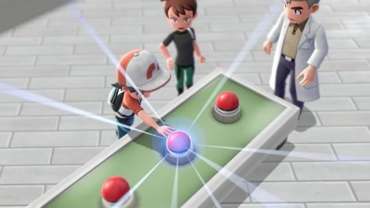 Prima parte  Guida Pokémon Let's GO, Pikachu! e Let's Go, Eevee!
