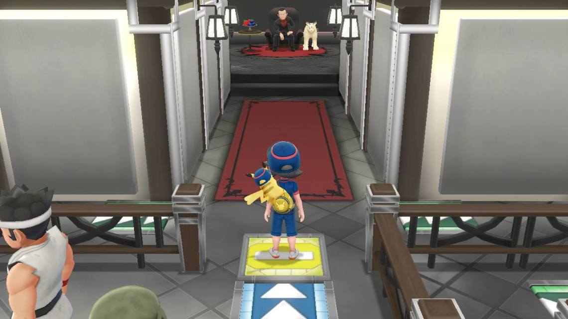 Ottava parte Guida Pokémon Let's GO, Pikachu! e Let's Go, Eevee!