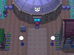 Terza parte Guida Pokémon Platino!