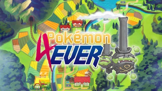 Nuovo Layout Pokémon 4Ever