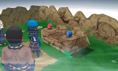 Settima parte Guida Pokémon Rubino Omega e Zaffiro Alpha