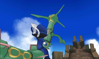 Episodio Delta Guida Pokémon Rubino Omega e Zaffiro Alpha