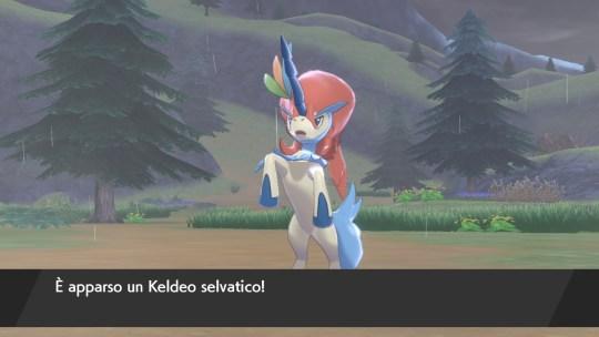 Guida Pokémon Spada e Scudo: come ottenere Cobalion, Terrakion, Virizion e Keldeo!