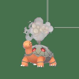 Torkoal | Pokemon GO GamePress