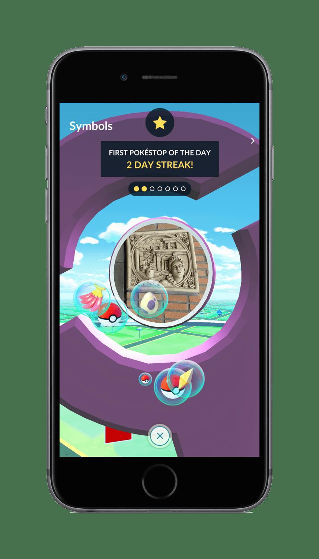Pokemon GO Gym 4