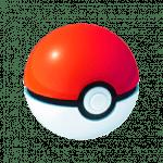 Pokeball Pokemon GO
