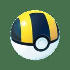 Ultra Ball Pokemon GO