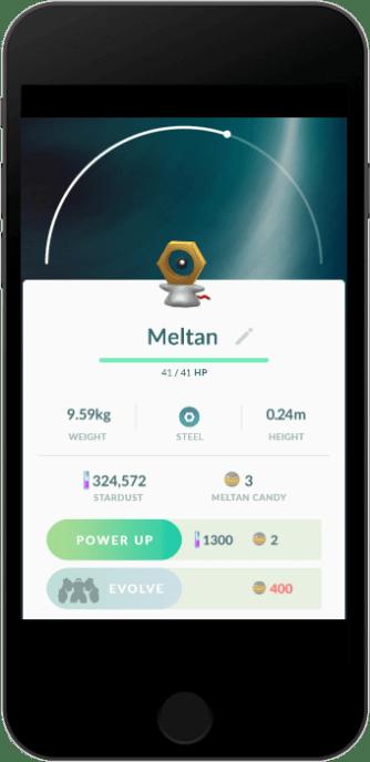 Meltan