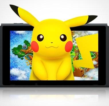 Pokémon Switch