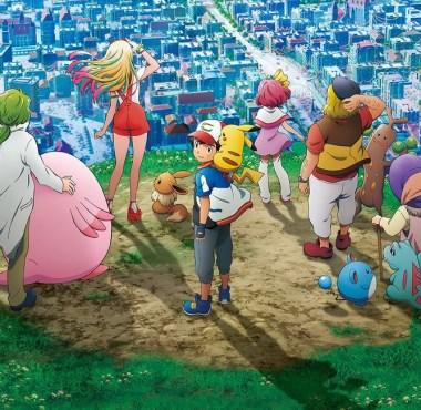 Pokémon: A História de Todos