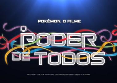 Pokémon – O Filme: O Poder de Todos