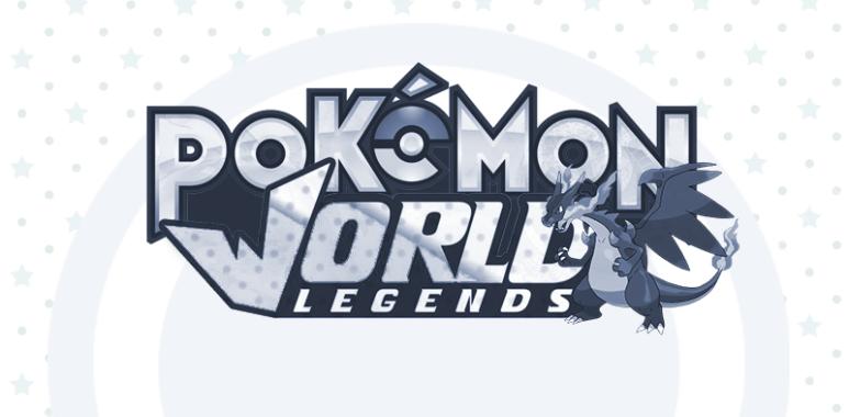 Pokémon World Legends