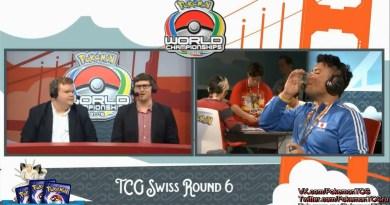 Анонс Чемпионата Мира по Покемон ККИ 2017 на PokemonTCG.ru