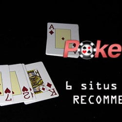 6-situs-poker-recommended