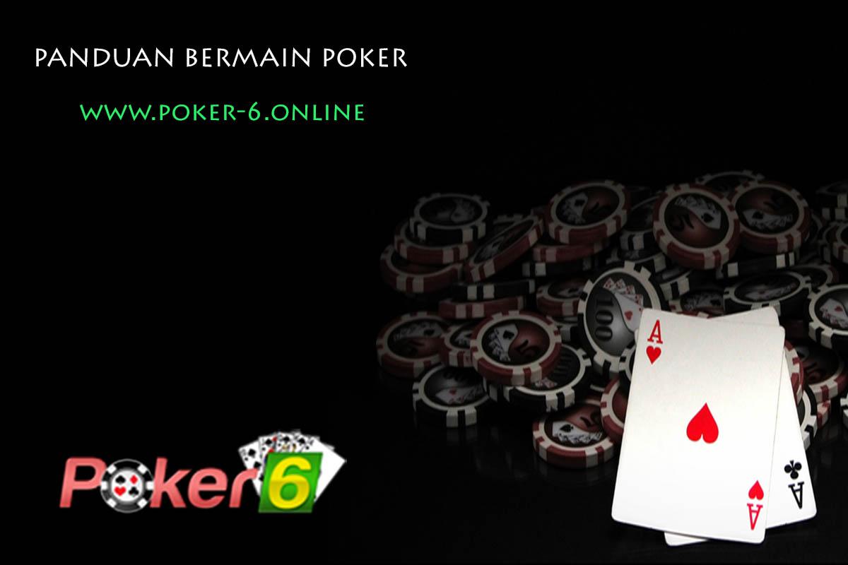 Panduan-Bermain-Poker