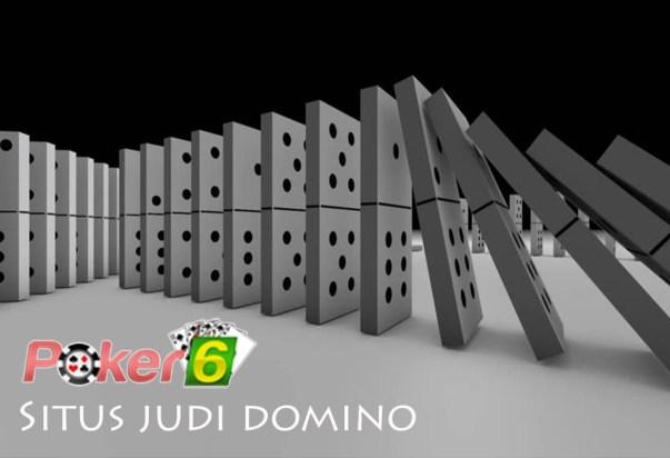 situs judi domino terpercaya