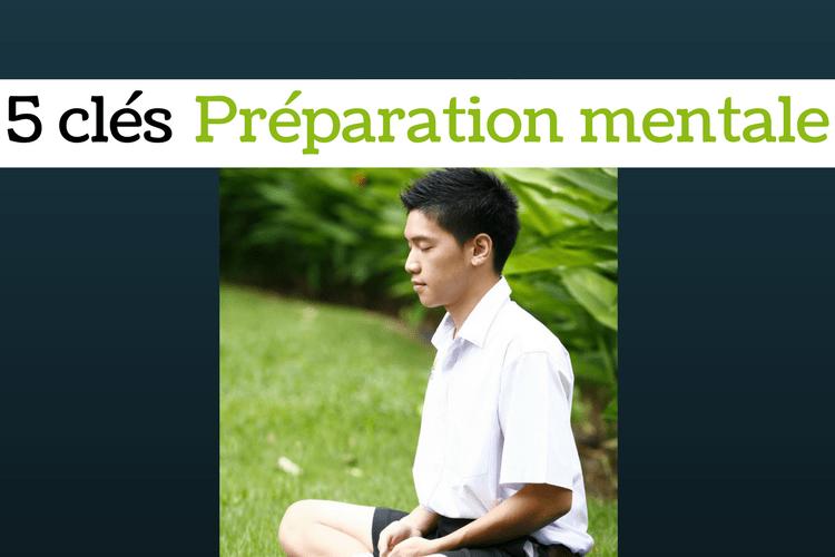 Poker en ligne 5 étapes préparation mentale