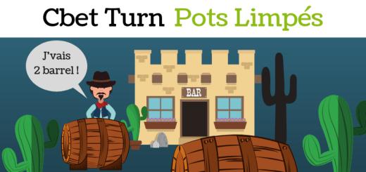 Cbet Turn Pots Limpés - sng jackpot