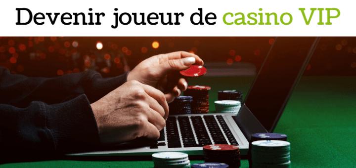 Obtenir des bonus en tant que joueur de poker vip