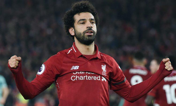 Salah Akan Tetap Bersama Liverpool Dalam Persaingan Ketat Kontra City