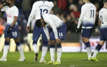 Tottenham Hotspur Masih Belum Bisa Menikmati Stadion Baru Pada Musim Ini