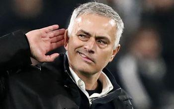 Mourinho beri persyaratan sebelum kembali ke Real Madrid.