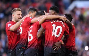 Manchester united Gagal dalam Meraih Gelar, Rooney Kecam Sikap Para Pemain
