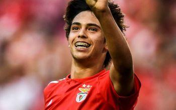 Manchester United Terus Mengejar Bintang Muda dari Benfina