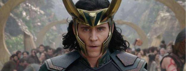 Intip Fakta Tentang Loki Sebelum Menonton Filmnya Tahun Depan