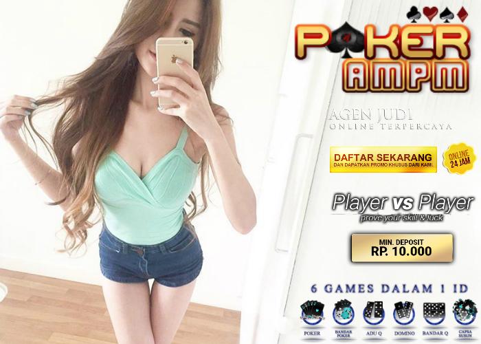 Agen Poker Online Bank BDP Bali
