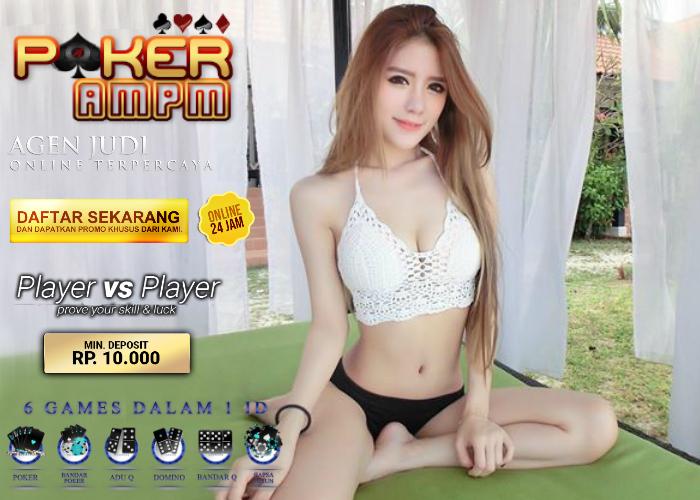 Agen Poker Online Bank Bangkok